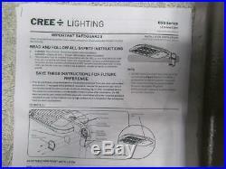 Cree OSQ Series 4000K LED Area / Flood Luminaire
