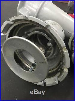 Crouse Hinds Explosion Proof VINTAGE INDUSTRIAL LIGHT EVBX210 120V Wall Mount Z