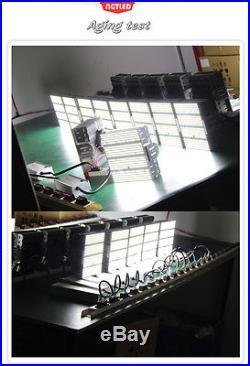DLC 150W LED Parking Lot Retrofit Kit E39 1000Watt HPS Tennis Court Light 6000K