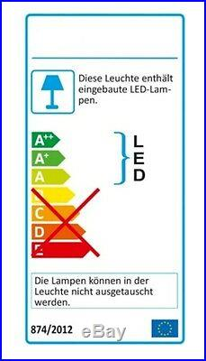 Deckenleuchte LED Deckenlampe Deckenstrahler Lichtleiste Balkenstrahler Küche