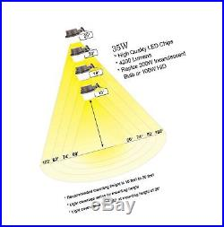 Dusk-to-dawn LED Outdoor Barn Light Photocell Included 35W (250W Equiv.) 3000