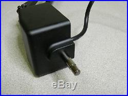 Electrix Desk Mounted Fluorescent Black Magnifying Task Light 30 7126