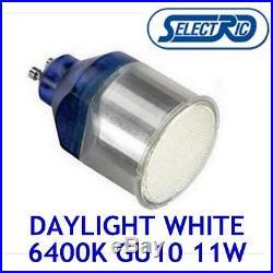 Energetic Energy Saving GU10 11w = 35w 6400k Light Spot Reflector Bulb SAD Day