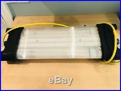 Ericson 1239-4F Portable Overhead Light