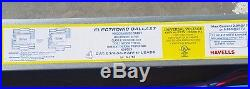 F54 T5 3 or 4 Lamp T5 Fluorescent Ballast Lot of 40 WOW CHEAP BRAND NEW