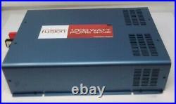 Fusion Power Pure Sine Wave Inverter 1500W