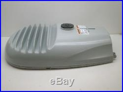 GE ERS1 143W LED Roadway Scalable Lighting Light Fixture Luminaire 120/277V
