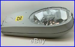 GE MSCL 250W HPS Street Roadway Parking Lighting Light Fixture M-400 Luminaire