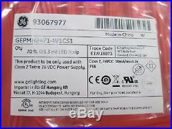 GE Tetra PowerMAX HO LED 24v 7100k Lighting System 350' 93067977