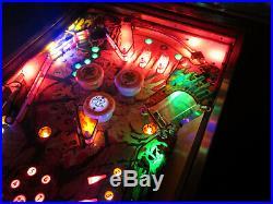 GORGAR Complete LED Lighting Kit custom SUPER BRIGHT PINBALL LED KIT