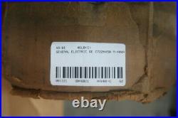General Electric Ge C722N450 Power/door Luminare 400w Hps 480v-ac