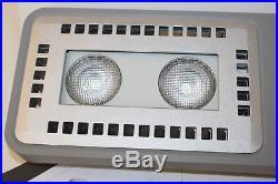 Gewiss Smart (4) 4 LED 62W Hallenleuchte Bürobeleuchtung Konkursware NP365 NEU