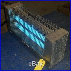 Gilbert Industries 120v 60hz 1.0a Insect Light Trap Model 220