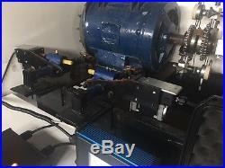 HARRIS TECHNOLOGY Shaft Alignment System ROBOTALIGN