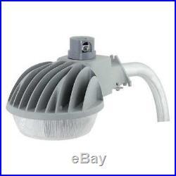 HUBBELL LIGHTING OUTDOOR DDL-9L1 LED Street Light, 39.5W, 3437 lm, 120V