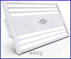 HYPERLITE 2FT High Bay LED Light 160W 20,800lm500W Fluorescent Equiv. 5000K AC