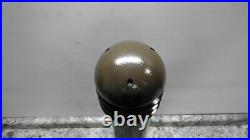 Hadco DB30HA012LE 120VAC 800 Lumen 31-3/4 In H Round LED Bollard