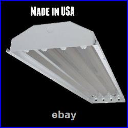 High Bay 4 Lamp / Bulb T5HO Fluorescent Light HIGH OUTPUT F54T5HO NEW