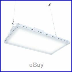 High Bay LED Linear 165W Warehouse Workshop Commercial Lighting Fixture 5000K