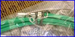 High Power Fiber Optic Cable 7m 1000um SMA/SMA