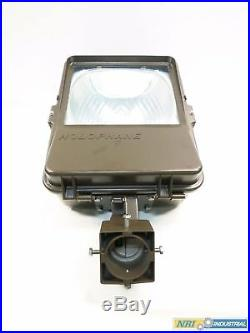 *NEW* Holophane Street Lamp Teardrop Glass Shade Refractor 141086