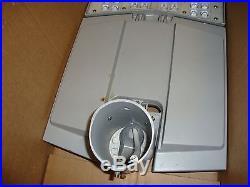 Holophane V-max 7 Industrial Led Floodlight Flood Light Lamppost Lamp Post