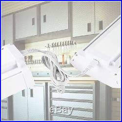 Honeywell LED 4' Linkable Shop Lights White (10-pk) Free Shipping NEW