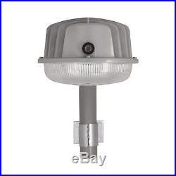 Howard Lighting 2370 Lumens LED Dusk-to-Dawn Commercial 30 W 4000K Cool White