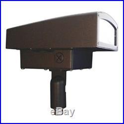 Howard Lighting 2688 Lumens LED Versalite Wallpack 29 W 5000K Cool White Light