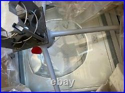 Hubbell Kim Lighting 5AT-166 5SQ Street Parking Light 150 Watt HPS Bulb 208V
