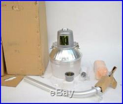 Hubbell Lighting DDR-100S Dusk-To-Dawn Light Fixture Kit 120V 100W 1 Lamp DD NIB