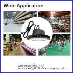 Hyperlite 150W UFO LED High Bay Light Warehouse Facility Workshop Light 21000LM