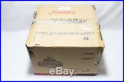 Hyperlite 150w LED UFO high bay light LED high bay UFO lights