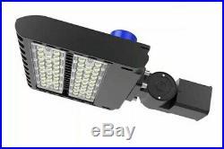 LED Back Yard Parking Lot Lighting 200 Watt, Adiding LED 26000LM, Inventronics