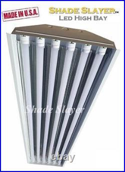 LED Bay Aisle Warehouse BRIGHT Light 108 WATT 15,000+ LUX Instant On NEW