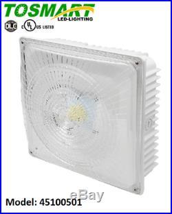 LED Canopy Garage Light Outdoor 100 Watt, Convenience Store, Petrol Station