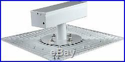 LED Canopy Light 240W 5000K Daylight Gas Station Warehouse Highbay Street Light
