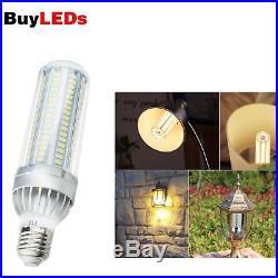 LED Corn Lamp Retrofit Bulb 2 Pack 50Watt 5000k E39 Mogul Base 350w Metal Halide