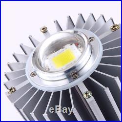 LED High Bay Light COB 150,200,240W Warehouse Commercial Industrial Lamp VAT UK