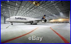 LED High Bay Light Slimline Warehouse Power Saving Factory Efficient 150W