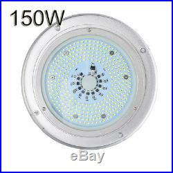 LED High Bay Warehouse Light Bright White Fixture Factory 30W-500W Equivalent