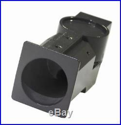 LED Parking Lot Light 100/150/200/300Watt Dusk to Dawn Shoebox Photocell Sensor