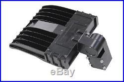LED ShoeBox 90W Light Parking Lot Fixture Philips replaces 150W-400W MH/HPS