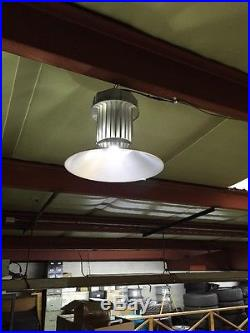 LED Shop Garage Lights Work Fixture Warehouse Lamp Factory 100w Garage Indoor