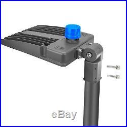 LED Street Area Light 150W 200W 300W Shoebox Outdoor Parking Lot Pole Light IP65