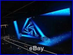 LED WALL Video Panels 16' X 8' (NEW) with TRUSS System