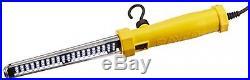 LED Work Light 125V Shop Lamp Heavy Duty Reel Garage Auto Tools Home Garden New