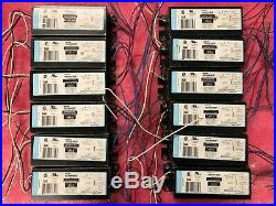 LOT OF 12 Phillips Advance LED Electronic Driver Xitanium Dimmable Ballast 75W
