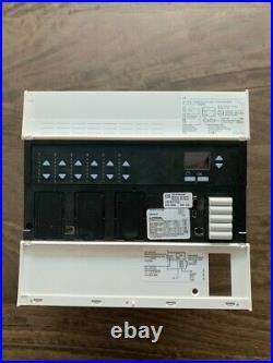 LUTRON QSGR-6P GRAFIK Eye QS 6-zone Lighting Control System Unit Dimmer 4BCB