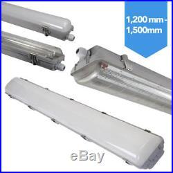 Led Strip Lights Non-corrosive Ip65 Vapour-proof